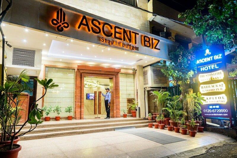 Hotel Ascent Biz