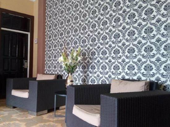 Hotel Raodah 2 Bontang