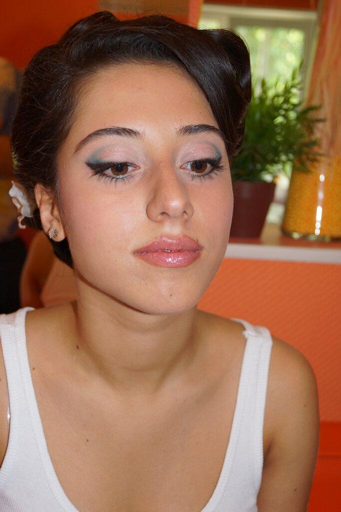 beauty salon — Creativ — Shelkovo, photo 2