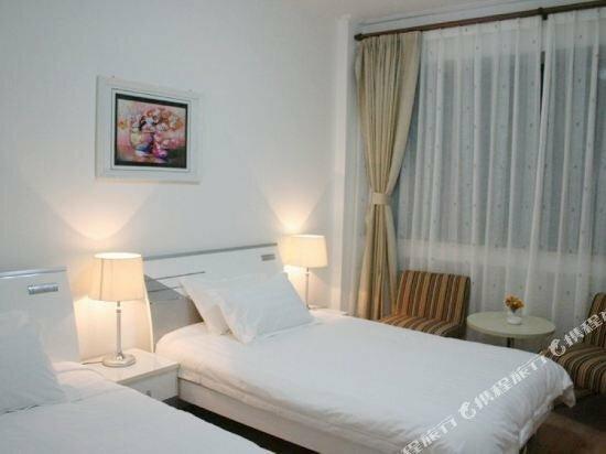 Huhan Hotel