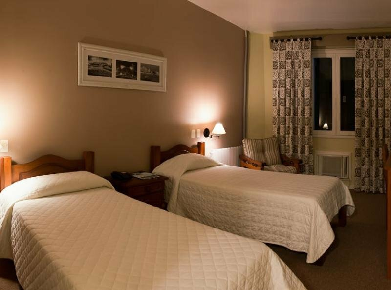 Hotel Atlântico Praia