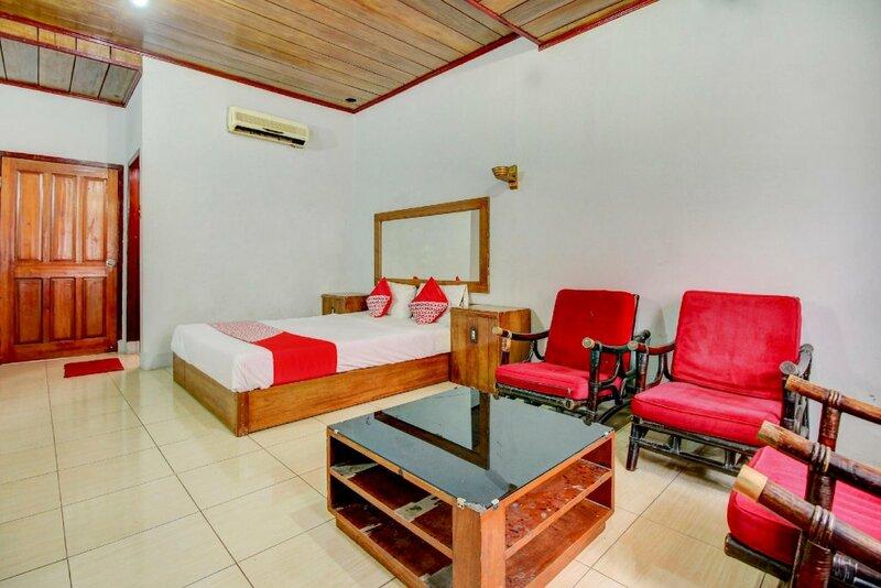 Oyo 3180 Hotel Rian Cottage