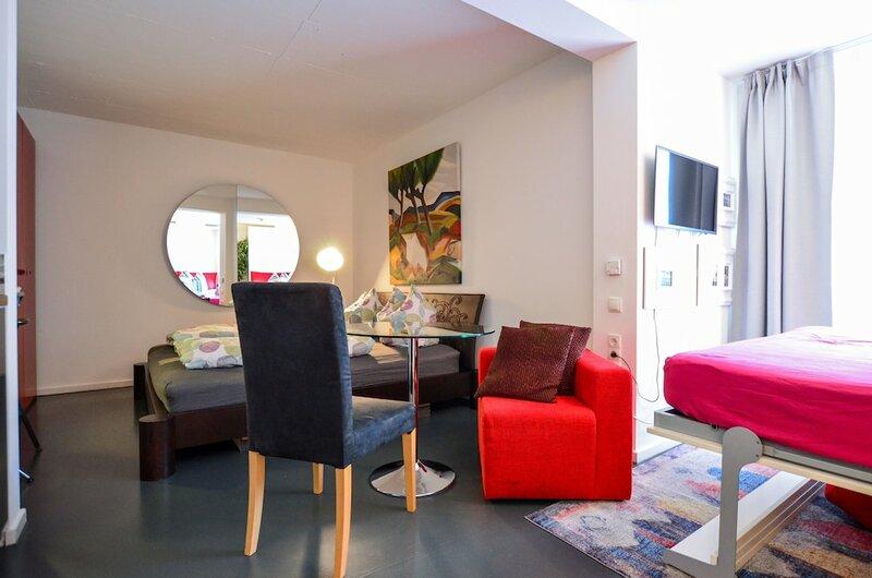 K314 Bonn Aparthotel - Boardinghouse