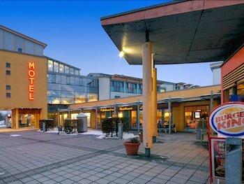 Hotel Leipheim Süd