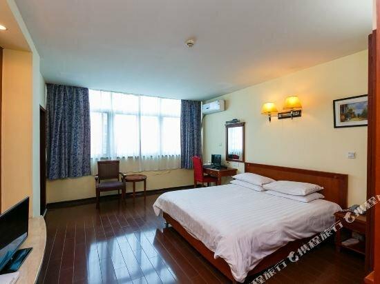 Home Inn Baodai West Road