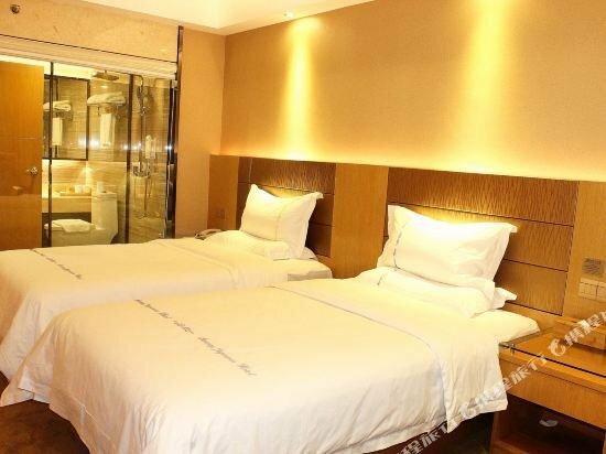 West Lake Hotel - Shenzhen