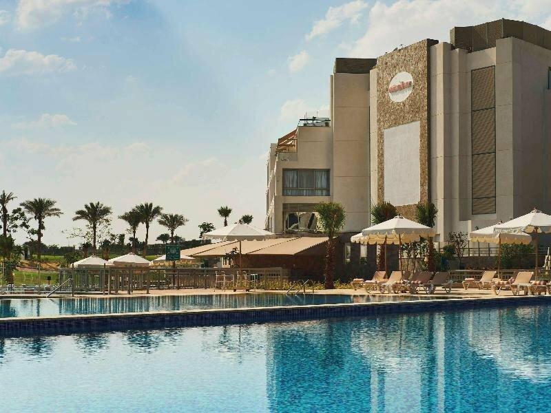 El Ein Bay Mövenpick Hotel