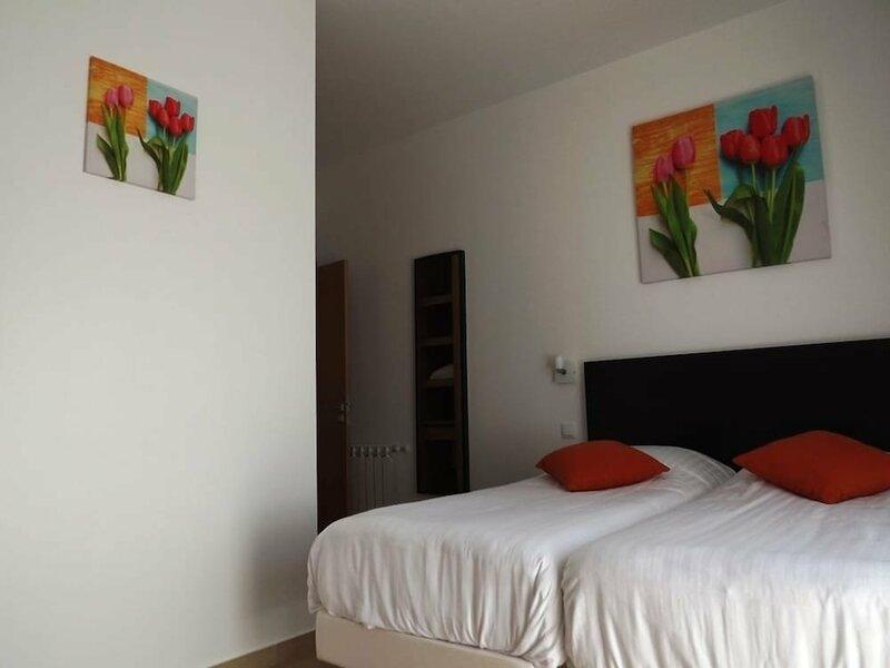 Casa Ceedina Bed and Breakfast & Beauty