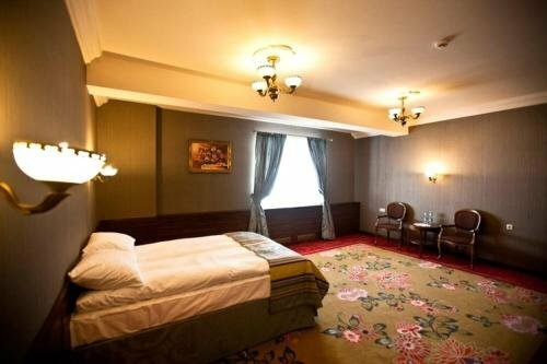 Hotel Złoty Młyn Majków