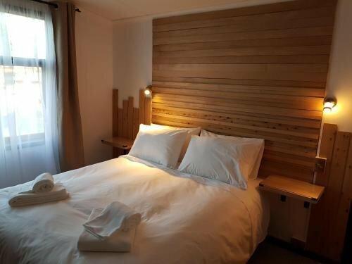 Hotel Tehuelche Natura