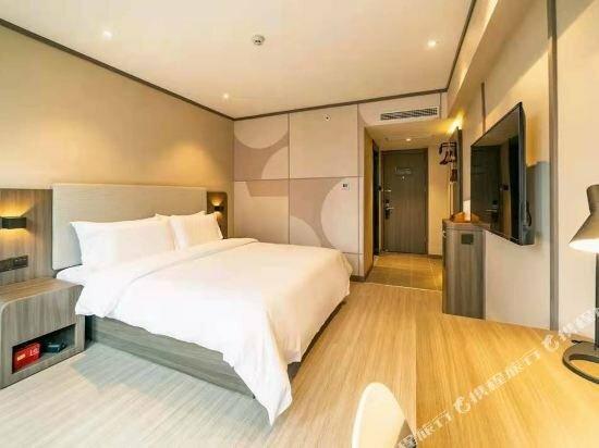 Jinghechun Hotel