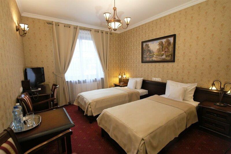 Hotel Sarmata