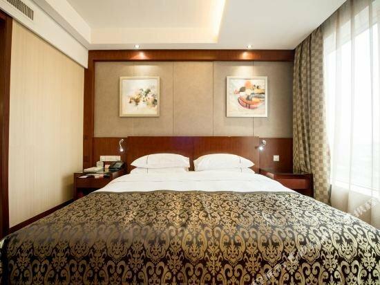 Best Western World Trade Hotel Jinhua