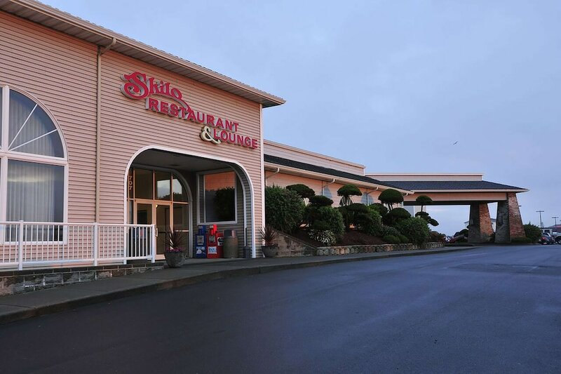 Shilo Inn Suites Hotel - Ocean Shores