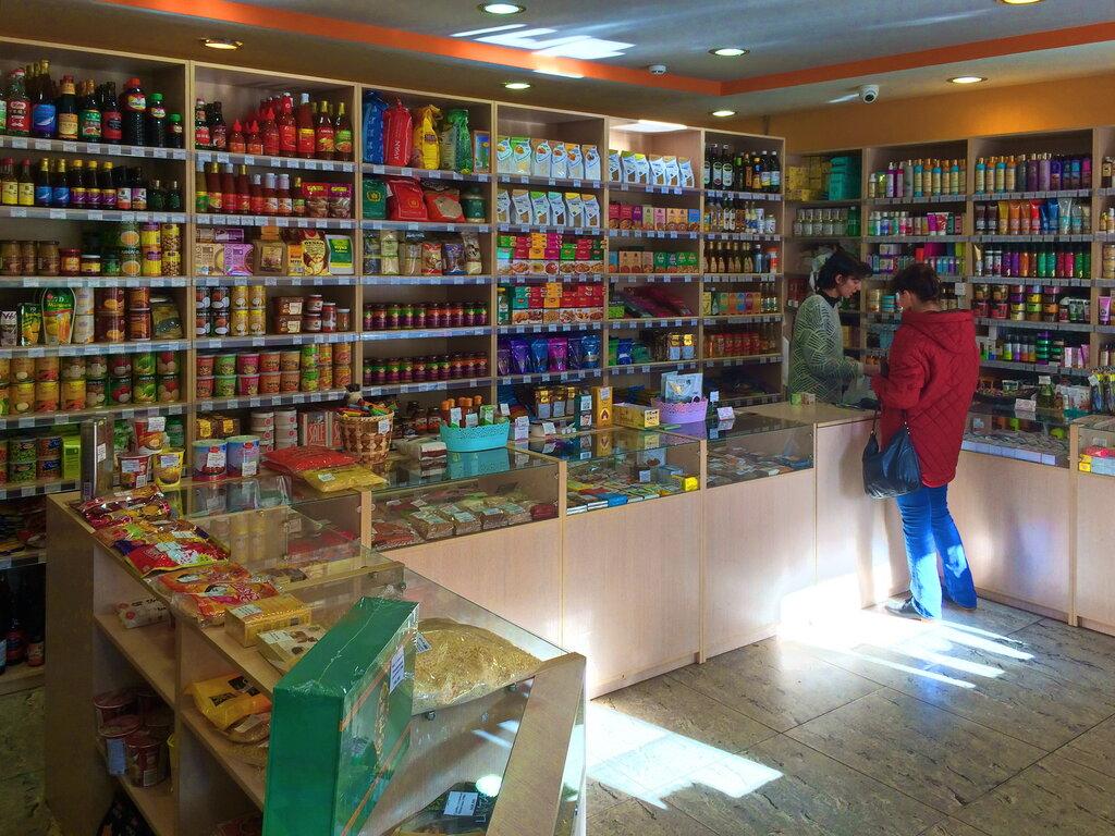 магазин парфюмерии и косметики — Аша — Москва, фото №5