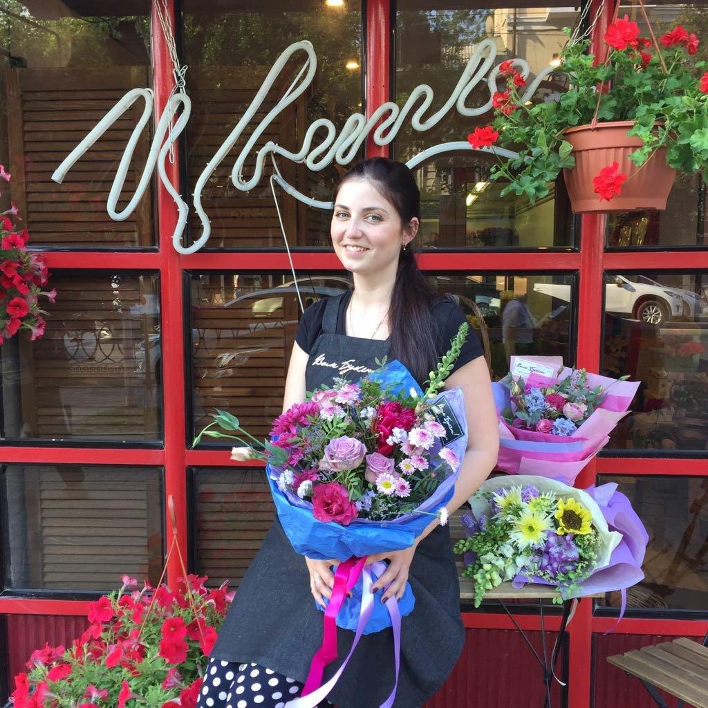 Магазин цветов, 111 магазин цветов