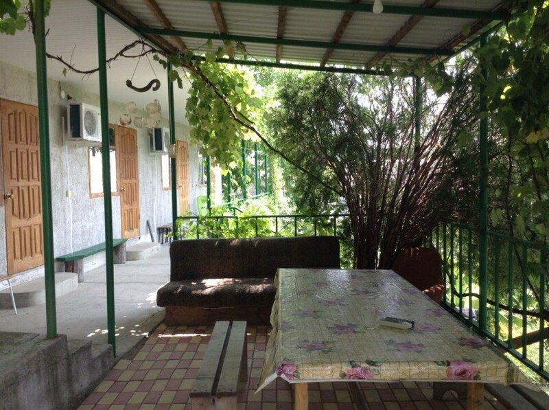 Гостинный двор Бриз