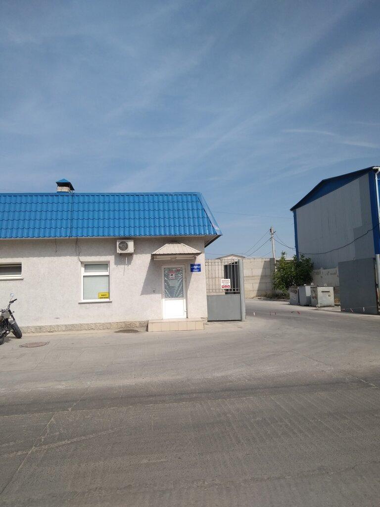 Бахчисарай бетон севастополь пробивает бетон