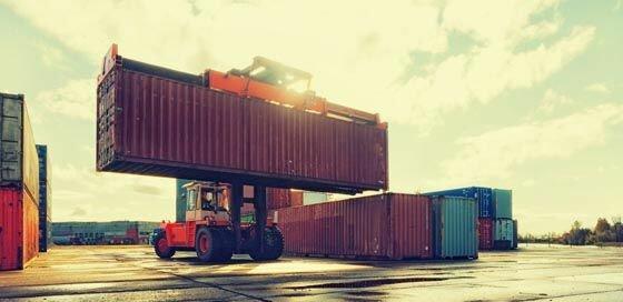 контейнеры — Компания С. П. Т. А. — Санкт-Петербург, фото №2