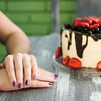 торти на замовлення — Анютині Солодощі — Запоріжжя, фото №1