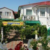 гостиница — Фортуна — Республика Крым, фото №2