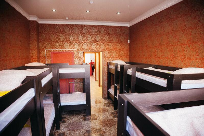 Best Cranz Hostel