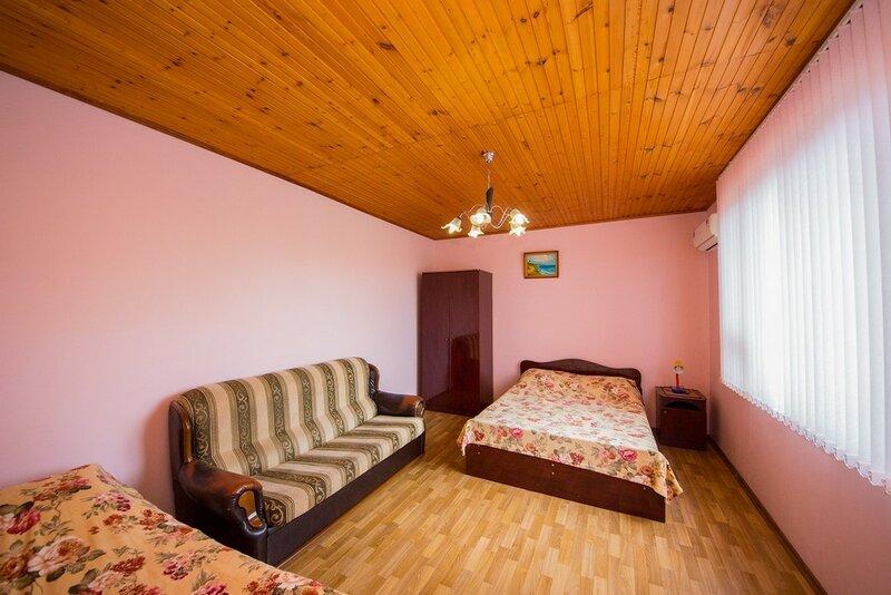 Гостевой дом на Черноморской Улице