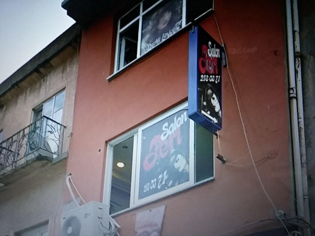güzellik salonu — Kuaför Salon Peri — Sarıyer, foto №%ccount%