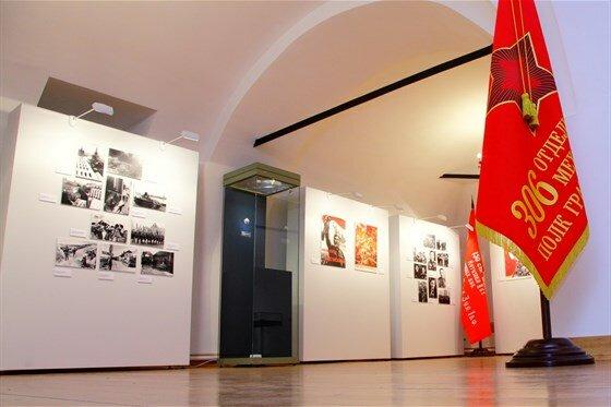 музей — Стрелецкие палаты — Москва, фото №3
