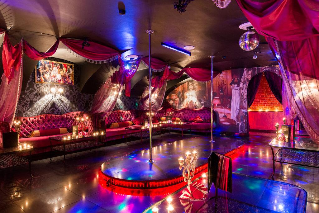 ночной клуб — Zависть — Санкт-Петербург, фото №2