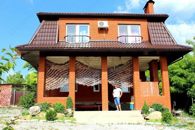 Гостевой дом Раздолье