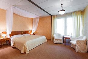 Загородный отель Greenville