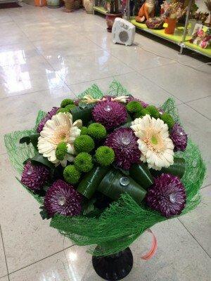 Доставка цветов в белогорске