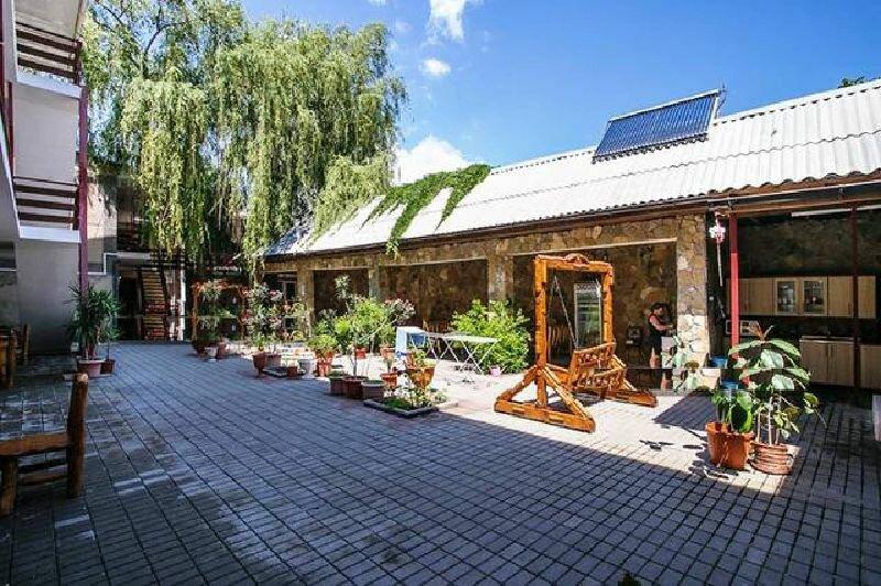 гостиница — Гостевой Дом Ива — посёлок городского типа Коктебель, фото №3