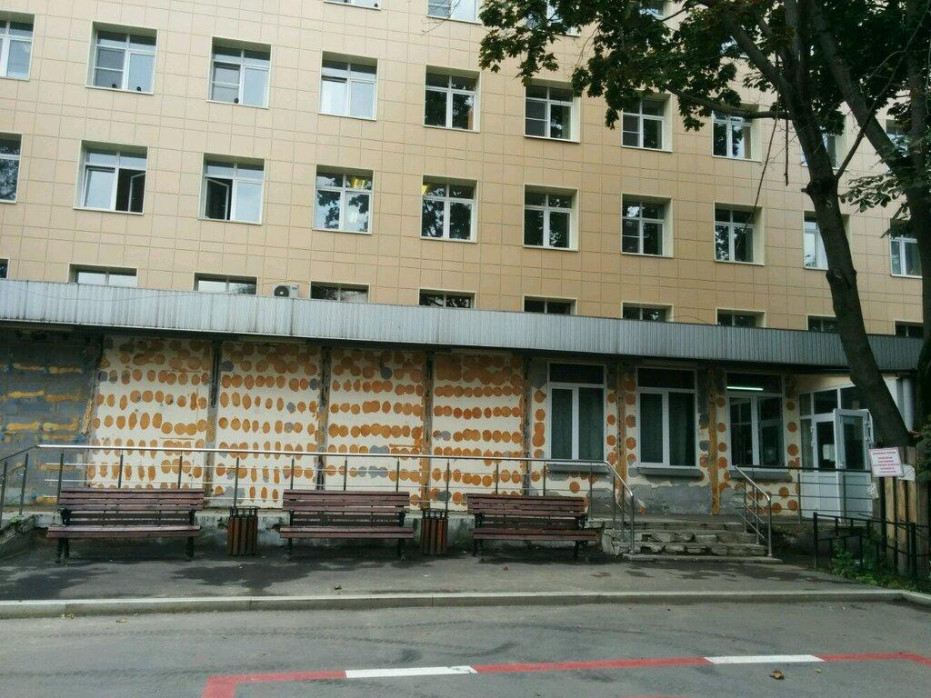 боткинский проезд карта фото данное время принимает