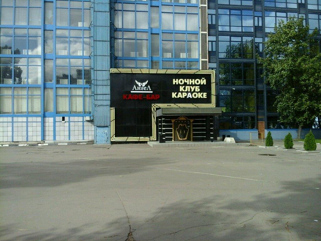 Ночной клуб ангелов москва бальные танцы танцевальные клубы в москве