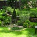 Студия садового дизайна Лист, Услуги ландшафтных дизайнеров в Чувашской Республике