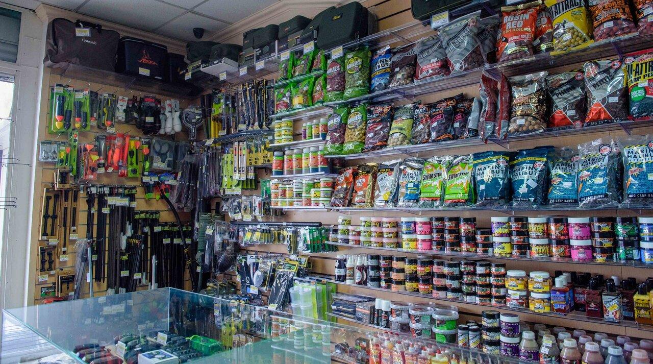 Рыболовный Магазин В Краснодаре Рядом