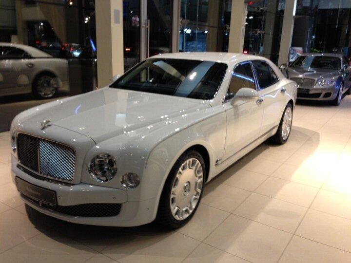 Bentley автосалон в москве автосалон москва карта