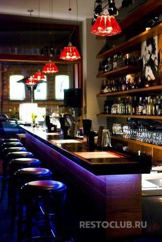 pub, bar — Bar 812 — Saint Petersburg, фото №3