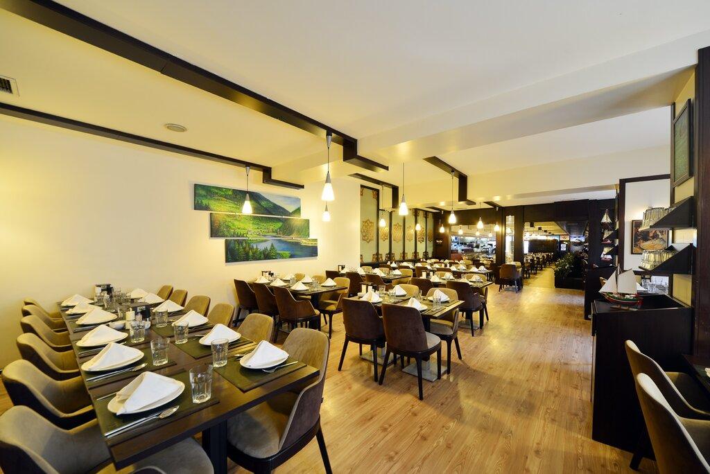 restoran — Nalia Karadeniz Mutfağı — Bağcılar, foto №%ccount%