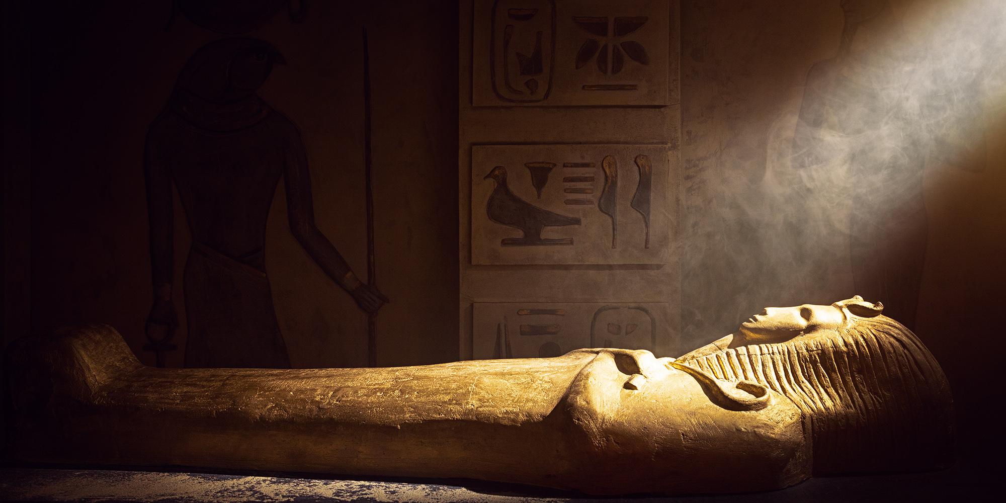 ««Земля фараонов»» фото 5