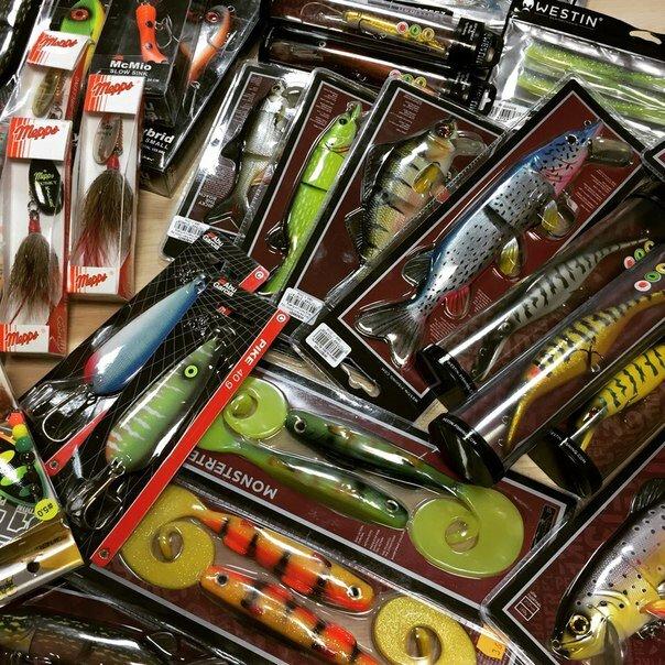 интернет-магазин — Рыболовный интернет-магазин Мотай на ус, пункт выдачи заказов — Санкт-Петербург, фото №2