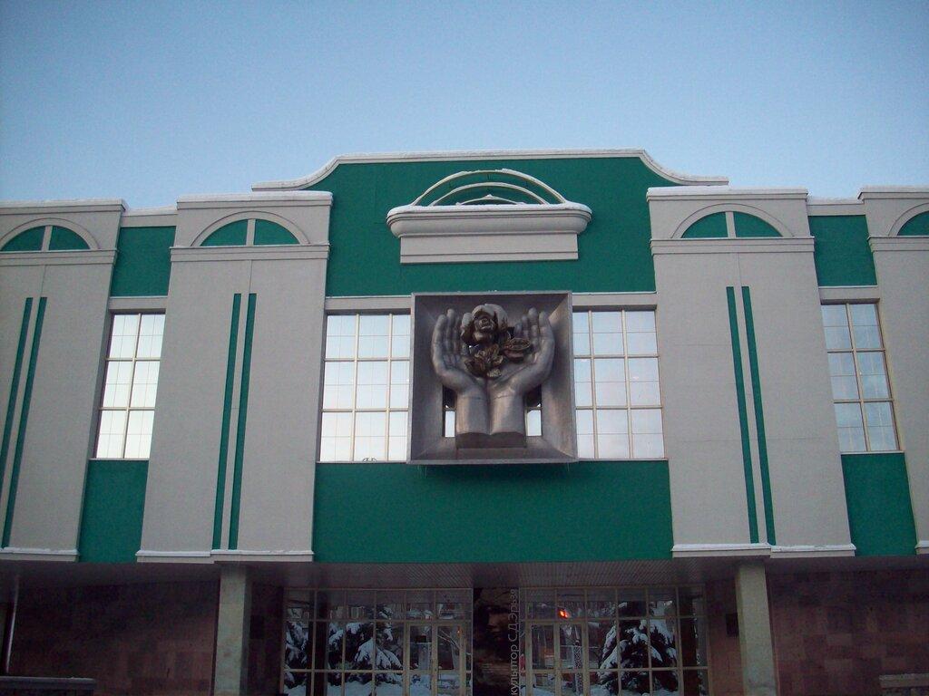 музей — Мордовский республиканский музей изобразительных искусств имени С.Д. Эрьзи — Саранск, фото №5