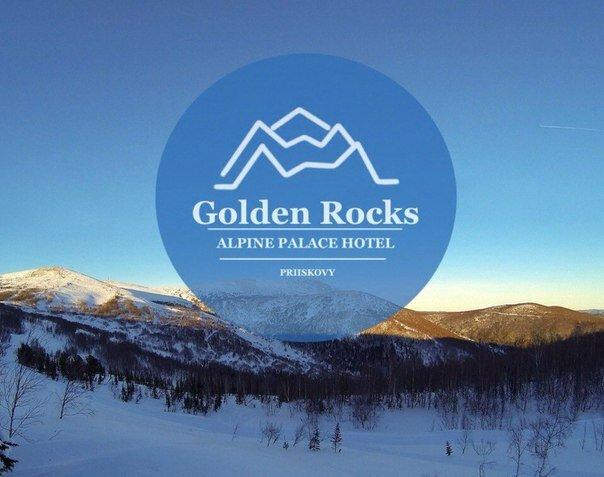 Golden Rocks