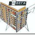 Авега, Строительство модульных зданий в Терновке