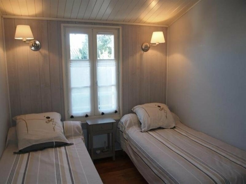Rental Villa Ile De Re La Couarde Sur Mer Domaine