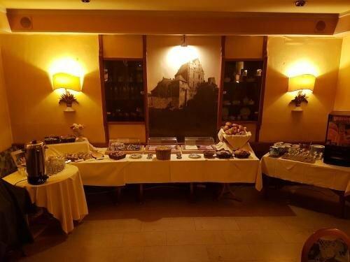 Hotel Und Landgasthof 'zur Brezel'
