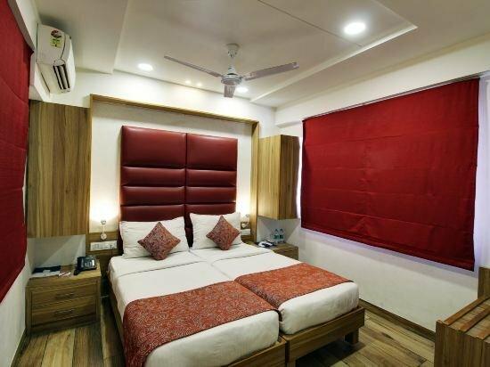 Svasti 3b, Jamnagar