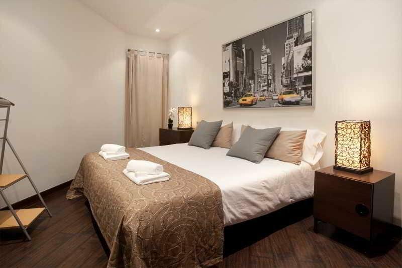 Apbcn Bed and Breakfast Sagrada Familia